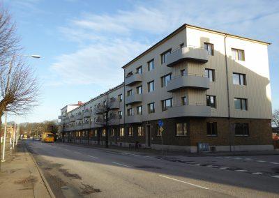Surbrunnsvägen 10, Ystad