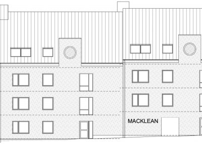 Projekt 'Macklean'