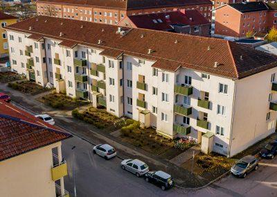 Åbygatan 5A-C, Klippan