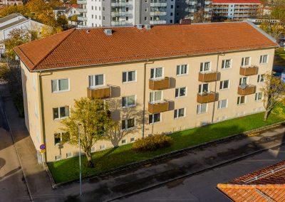 Åbygatan 7A-C, Klippan